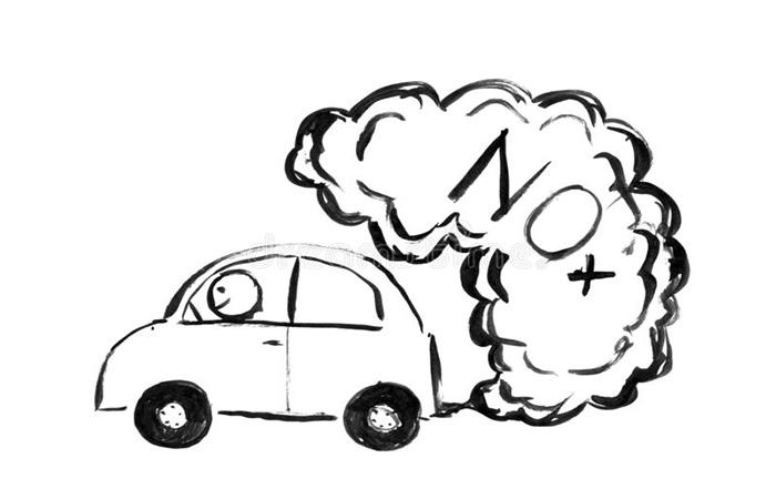 Décalaminage moteur